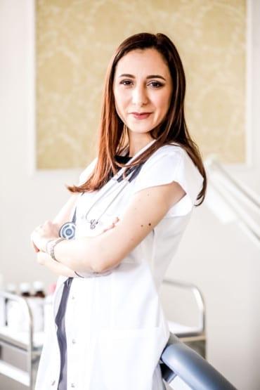 Dr. Meriam Ateia-Opaschi